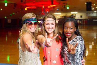 2015 Grad Skate Party