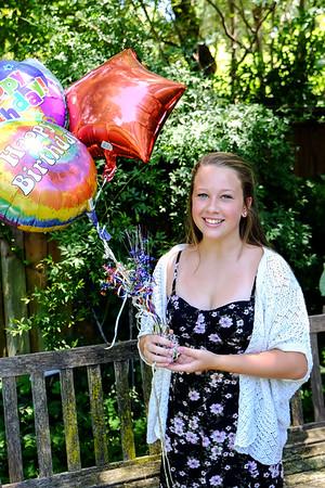 2015 July 12 - Kierstin's Birthday