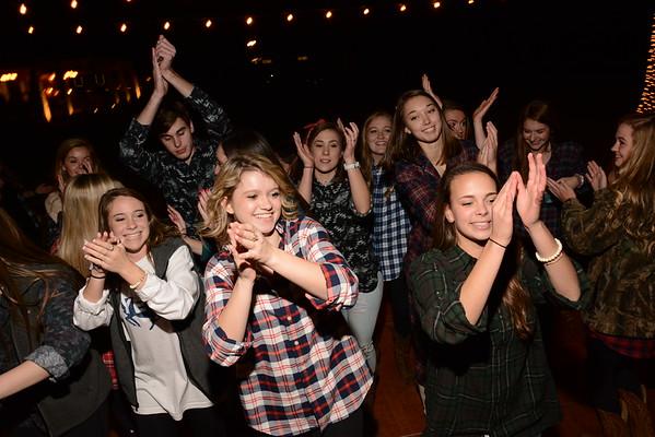 2015: LHHS Barn Dance