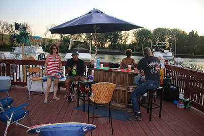 20150822 The 2nd Annual BUCCANEER YACHT CLUB PARTY