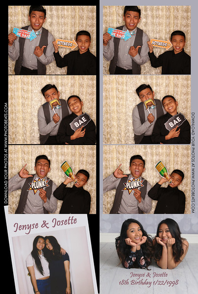 "2016 Jenyse & Josette 18th -  <a href=""http://www.photobeats.com"">http://www.photobeats.com</a>"