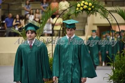 2016 PA Graduation 100
