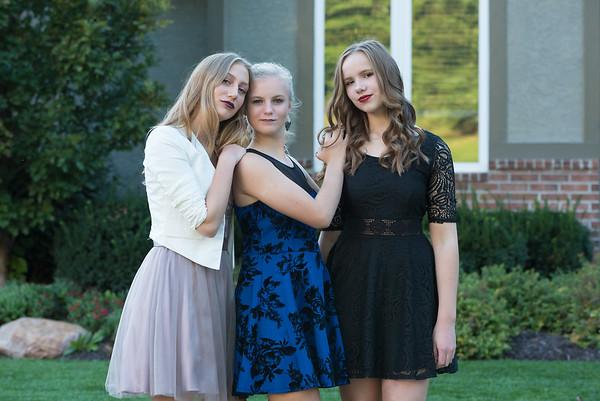 Thea, Thea and Anni