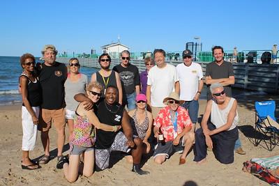 20160903 Marina Boat Party