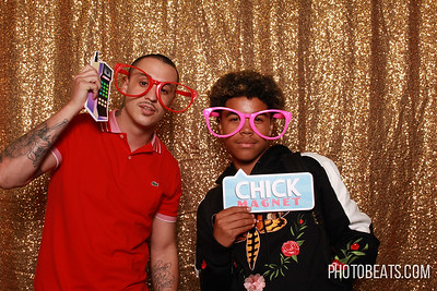 2017 Anthony & Cualli Birthday Party - www.phototbeats.com