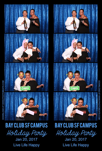 """2017 BayClubSF Holiday -  <a href=""""http://www.photobeats.com"""">http://www.photobeats.com</a>"""