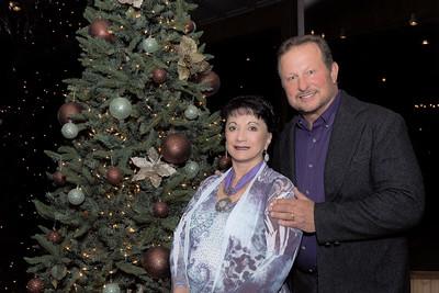 Diana & Bob McComas