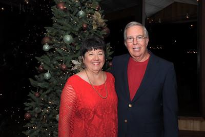 Mary Alice & Bob Watson