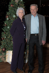 Jeanne Cole & Hoyt Tollerson