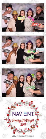 2017 Navient Holiday Party