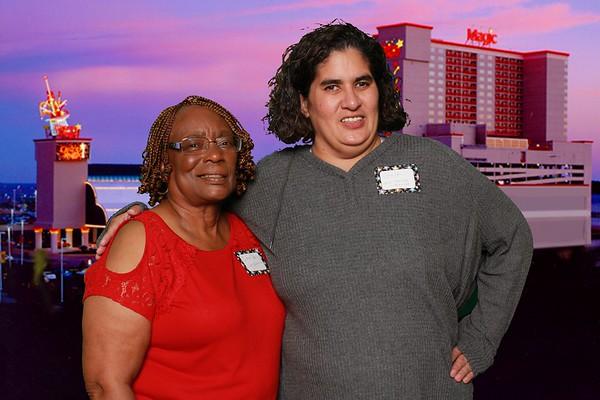 2018 Casino Magic Employee Reunion