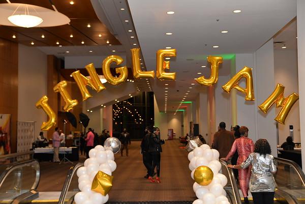 2018 Jingle Jam