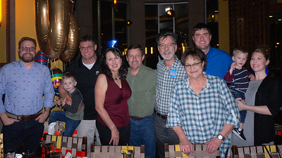 Family - Mexican Dinner in Sugarland