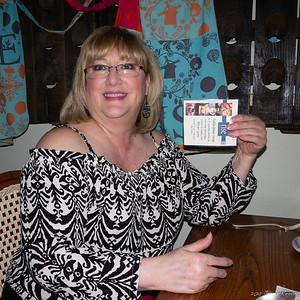 Sharon - damn I'm hot;  how long does menopause last anyway?