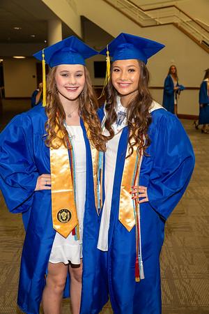 PBS Graduation 2021