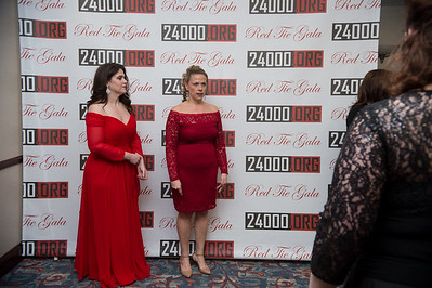 24000 Red Tie Gala