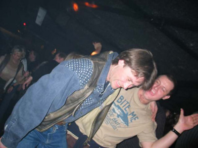 30th Birthdays in Karlskrona, Jan 2004