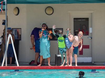 The 4th of July Splash Bash