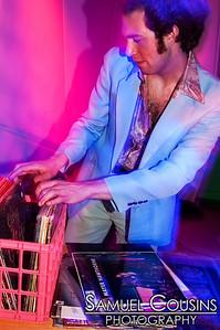 DJ Kurt Baker