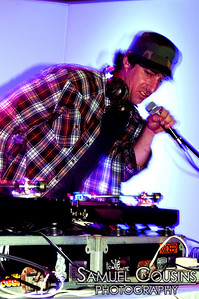 DJ Graymatter