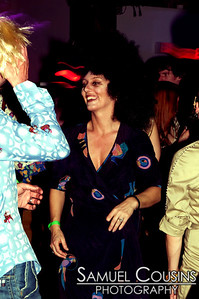 70s Dance Party at Space Gallery