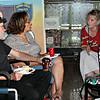 Ted Stillwell, Erlene Flowers, Marcia Pugh