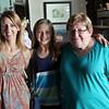 Three Generations<br /> Jenifer, Lily, Trudy