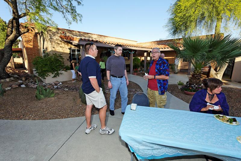 A Rich Experience - 2nd Annual Anniversary - An Evening of Wellness Tucson, AZ 6814 N. Oracle Road, Ste. #220