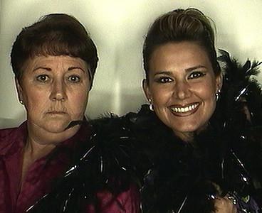 ABWA Divas