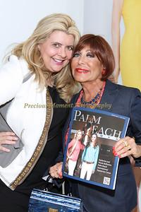 IMG_0063 Lauren Malis and Patsy Spero