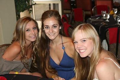 APA Banquet 2010