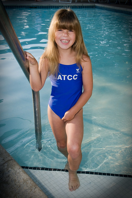 ATCC 2009 Swim Team
