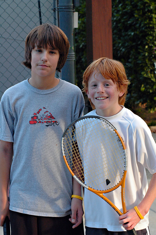ATCC Miscellaneous Junior Tennis