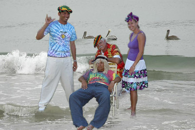 Caribbean Locals