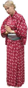 Audrey Kimono