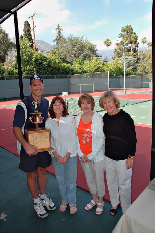 ATCC Singles Championships 2004