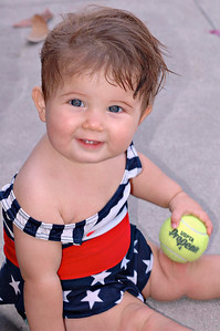 Future Tennis Player