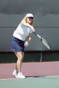 Peggy Serving