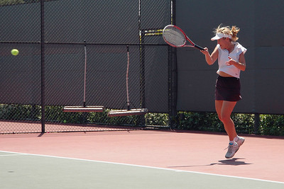 Ashley Forehand