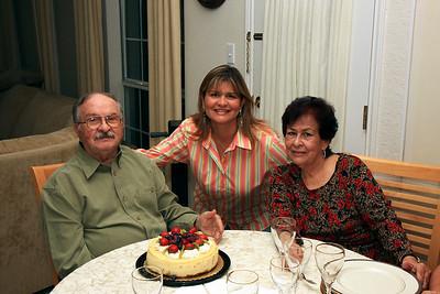 Abuelo's Birthday