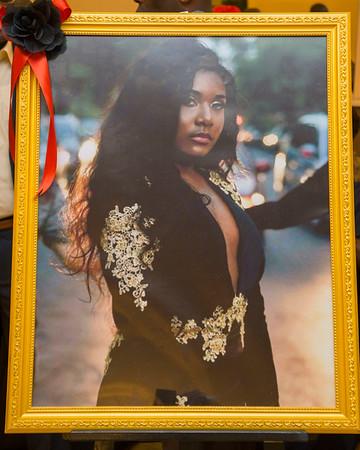 Alaysia Ortega 18th Bday Party Photos
