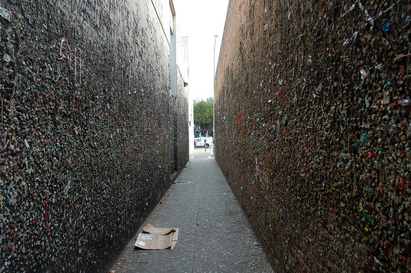 SLO's Bubblegum Alley