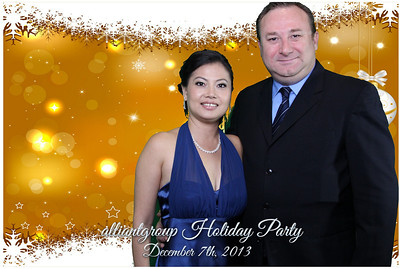 alliantgroup Holiday Party 2013