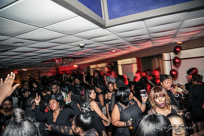 Alll Black Party  Shy Entertainment