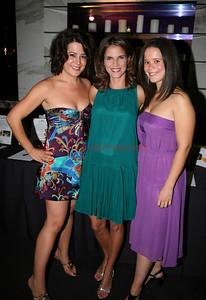 Kristina Cohen, Natalie Morales, Meghan Mckale1