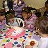 Alyssa's Birthday Party