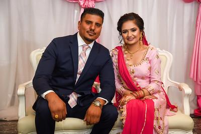 Aman & Ranjit