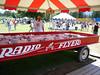 Der Soda-Wagen