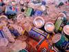 Stilleben: Soda   Eis