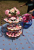 Yummy cupcakes made by Nana.